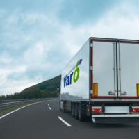 Camion Nabel Trans