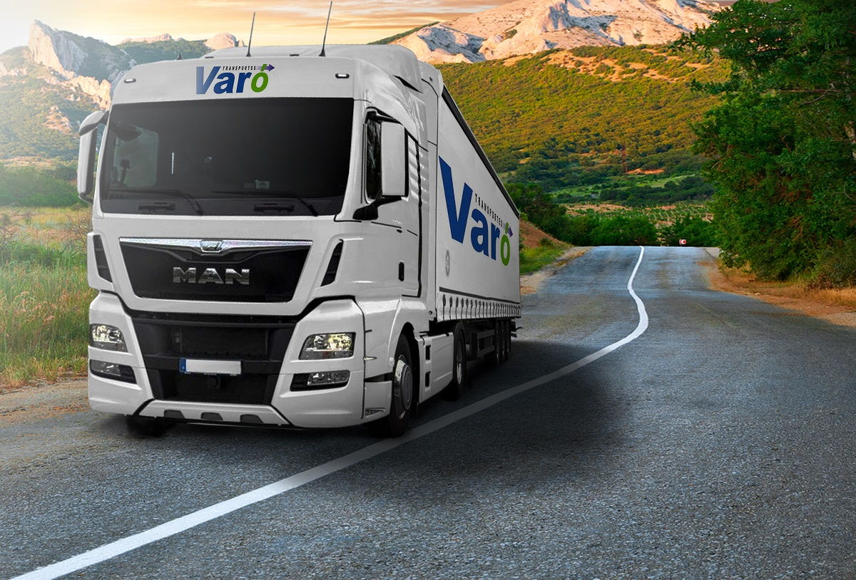 camion-trailer